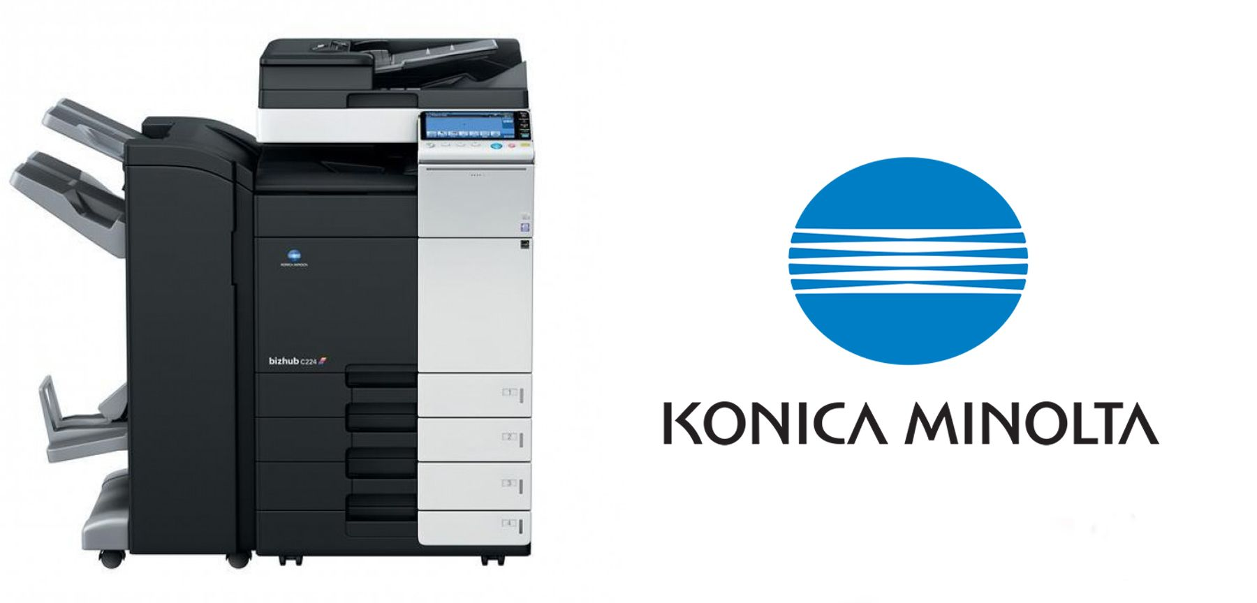 konica bizhub photocopier service repair in Failsworth