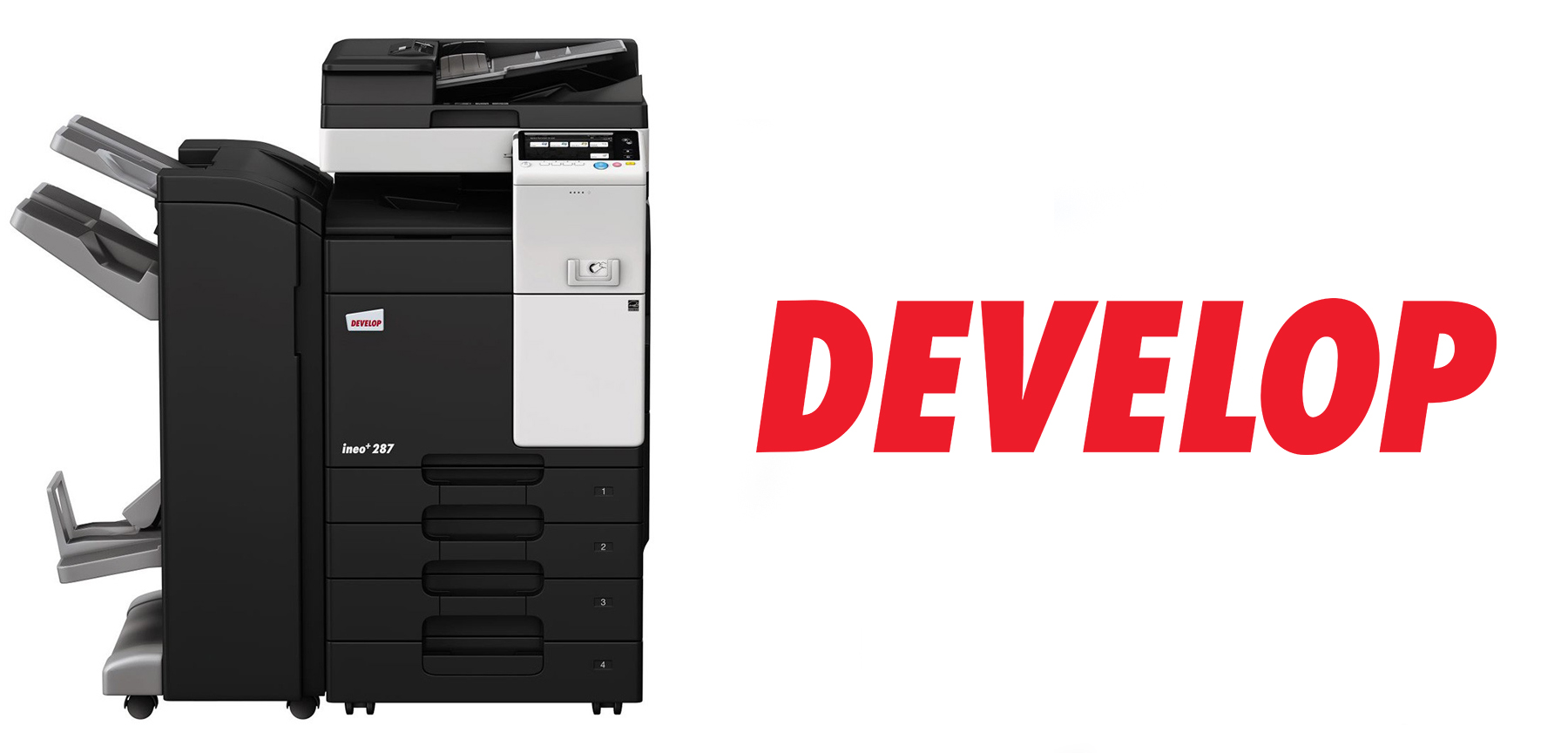 develop ineo photocopier service repair in Failsworth