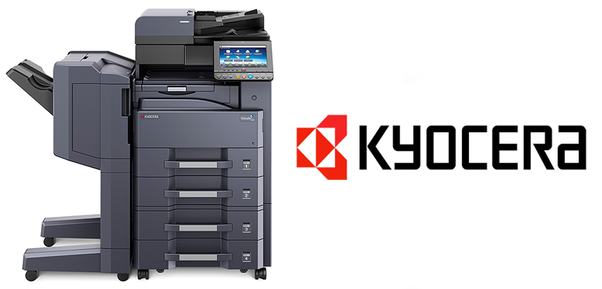 kyocera taskalfa photocopier service repair in Failsworth